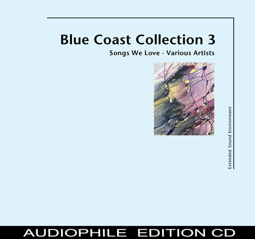 Blue Coast Collection 3