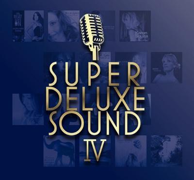 Super Deluxe Sound 4