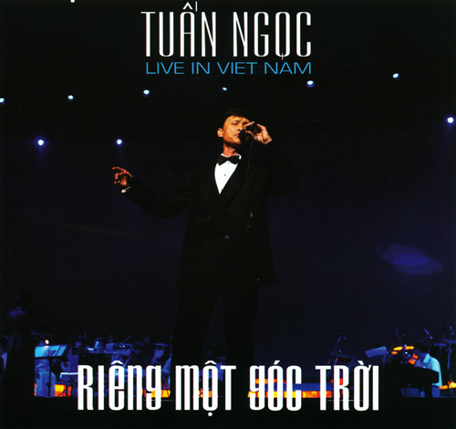 Tuấn Ngọc - live in VIETNAM