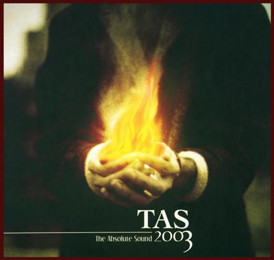TAS 2003