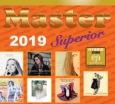 Master Superior 2019 (SACD)