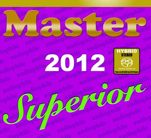 Master Superior 2012