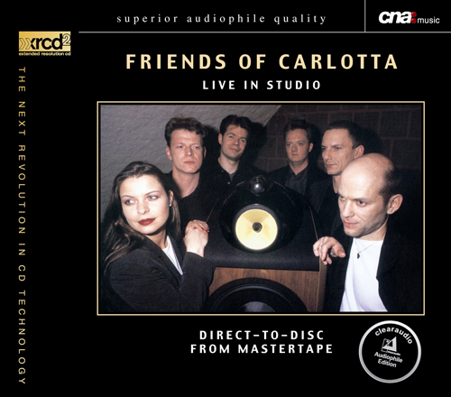 Friends Of Carlotta