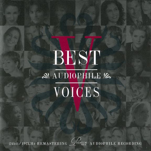 Best Audiophile Voices 5