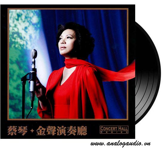 Thái Cầm - Golden Voice