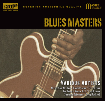 Blues Masters 2