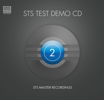 STS TEST DEMO CD 2
