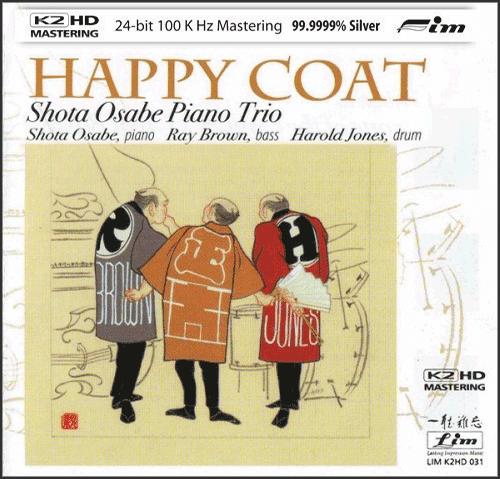 Happy Coat