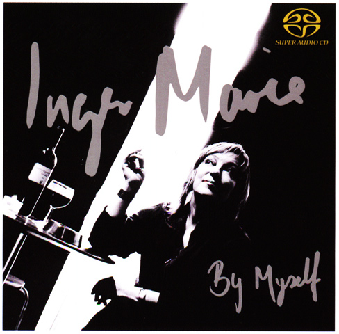 Inger Marie - by myself