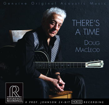 Doug MacLeod - there is a time