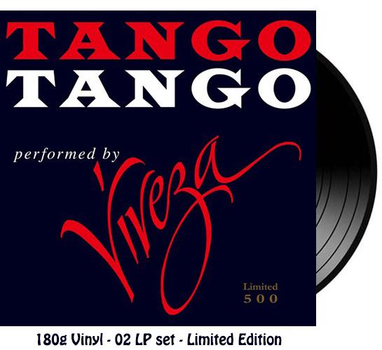 Tango Tango - Viveza