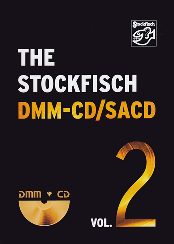 The Stockfisch DMM-CD/SACD vol.2