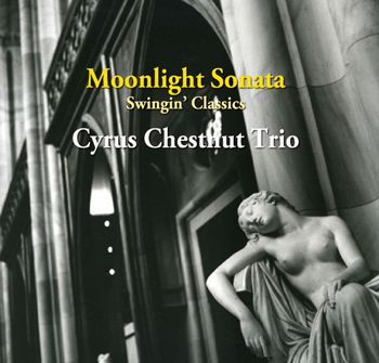 Moonlight Sonata - Cyrus Chestnut Trio