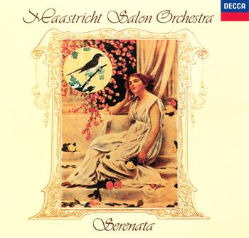 Serenata - Maastricht Salon Orchestra