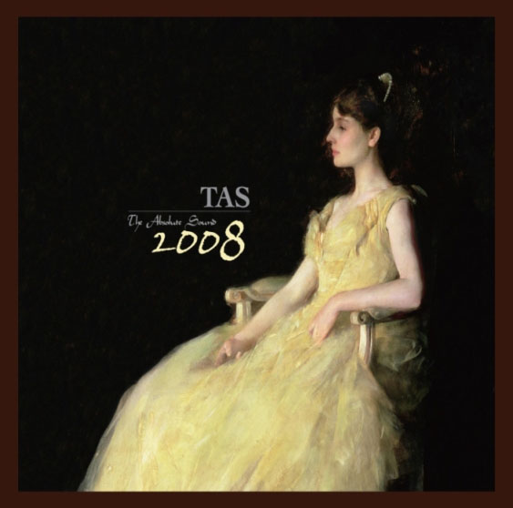 TAS 2008