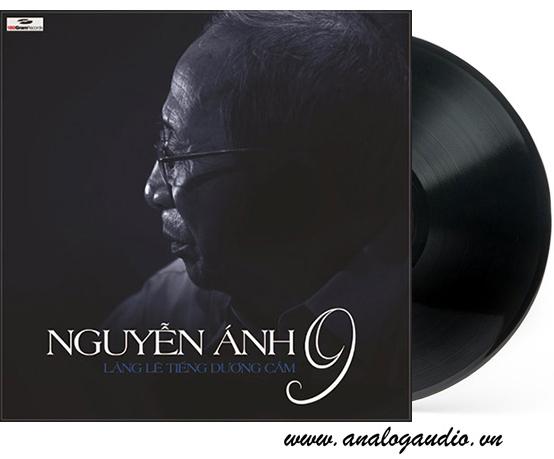 Đĩa than Nguyễn Ánh 9