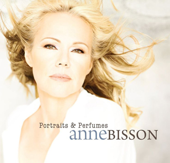 Anne Bisson - Portraits & Perfumes