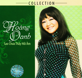 Hoàng Oanh Collection