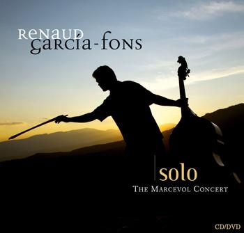 Renaud Garcia - Fons - Solo
