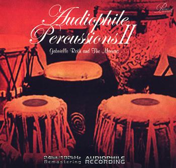 Audiophile Percussions II