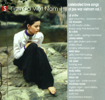Tình Ca Việt Nam 1
