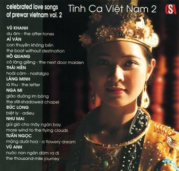 Tình Ca Việt Nam 2