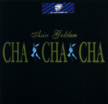 Asia Golden Cha Cha Cha