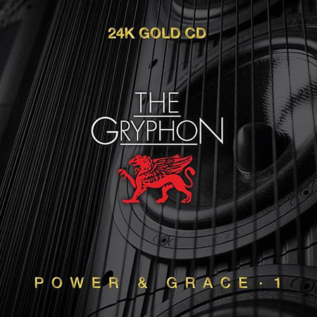 The Gryphon - Power & Grace 1
