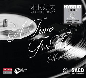 Yoshio Kimura - A Time For Us
