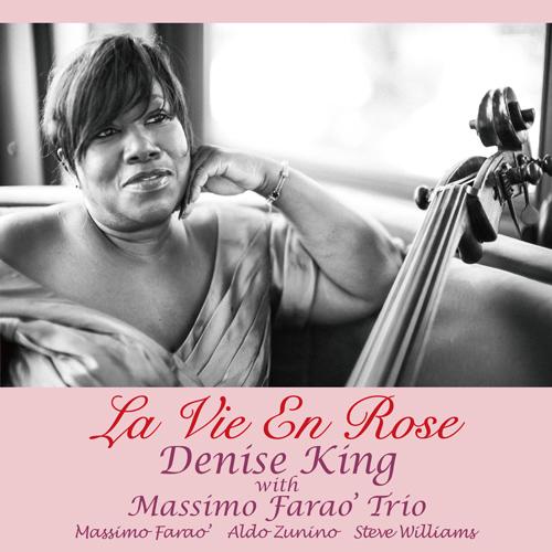 Denise King - La Vie En Rose