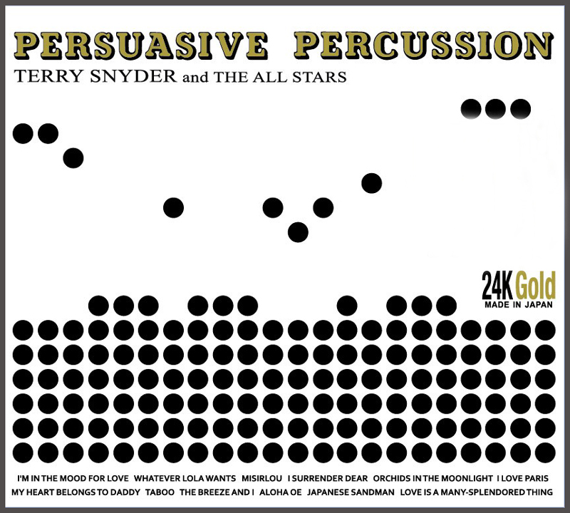 Persuasive Percussion vol.1&2