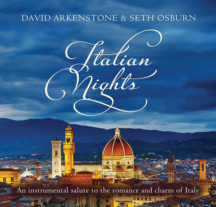 Italian Nights - David Arkenstone
