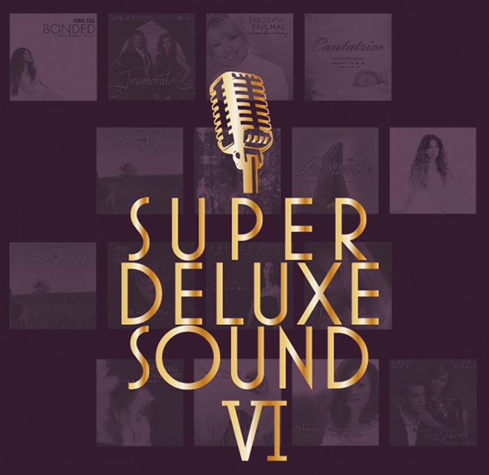 Super Deluxe Sound 6