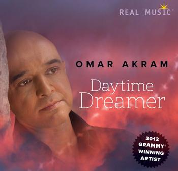 Omar Akram - daytime dreamer
