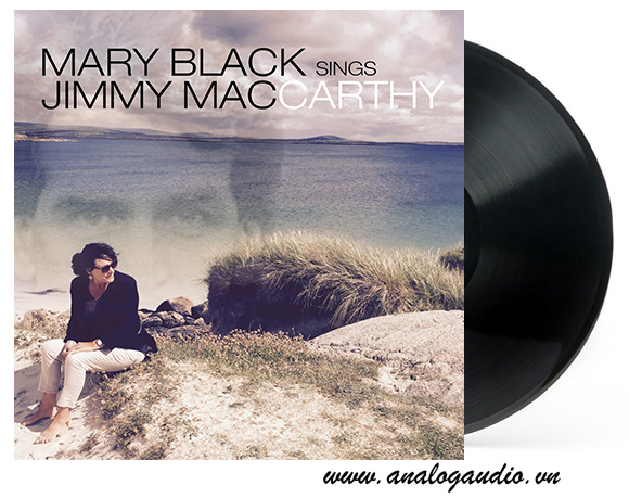 Mary Black sings Jimmy MacCarthy
