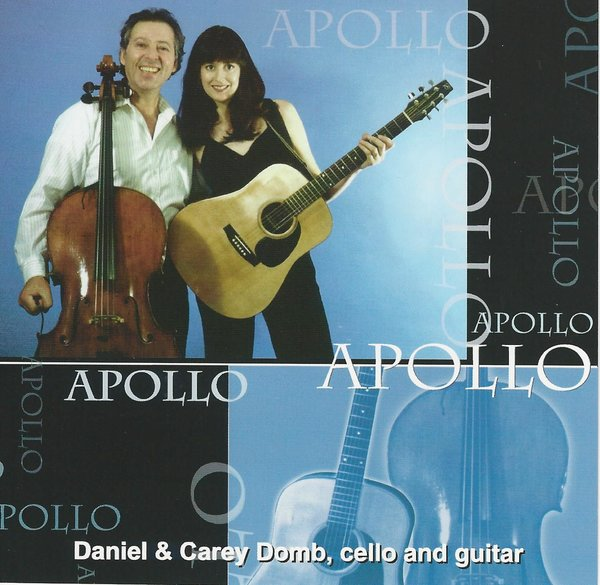 APOLLO - Daniel & Carey Domb