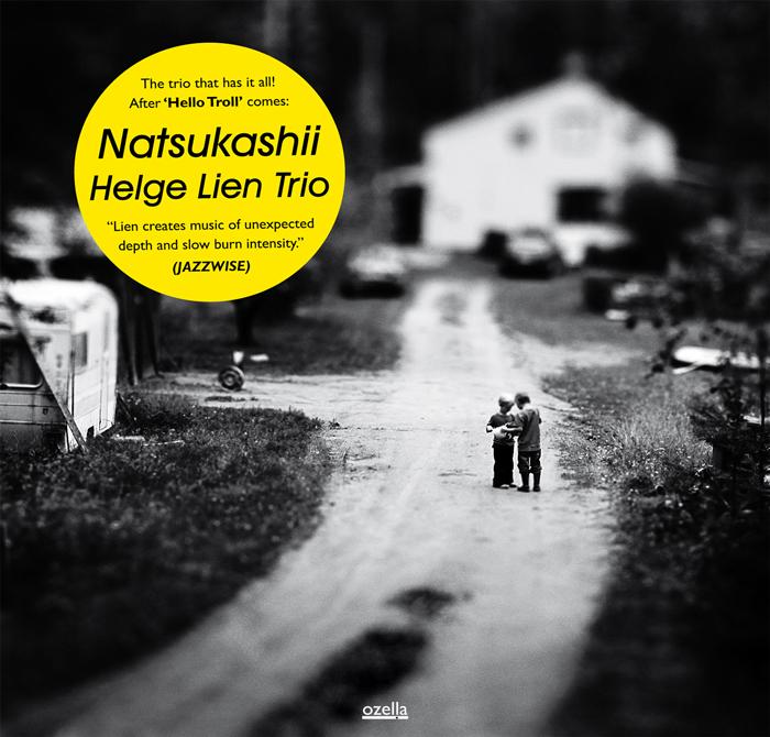 HELGE LIEN TRIO - Natsukashii