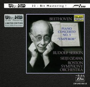 Beethoven Piano Concerto No.5 Emperor