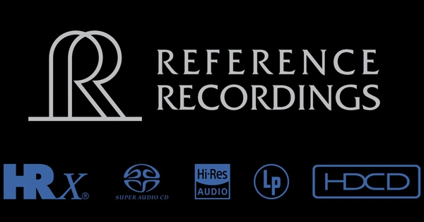 8. Reference Recordings