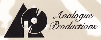 9. Analogue Productions
