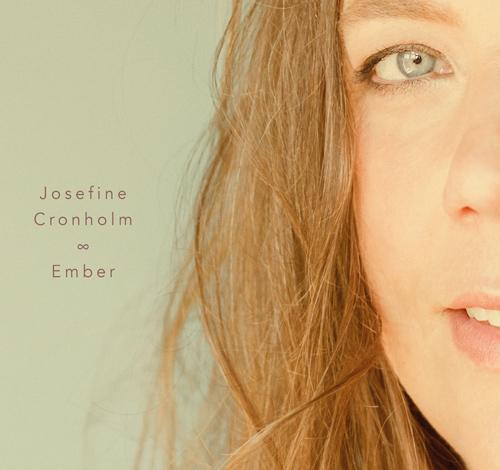 Josefine Cronholm - ember
