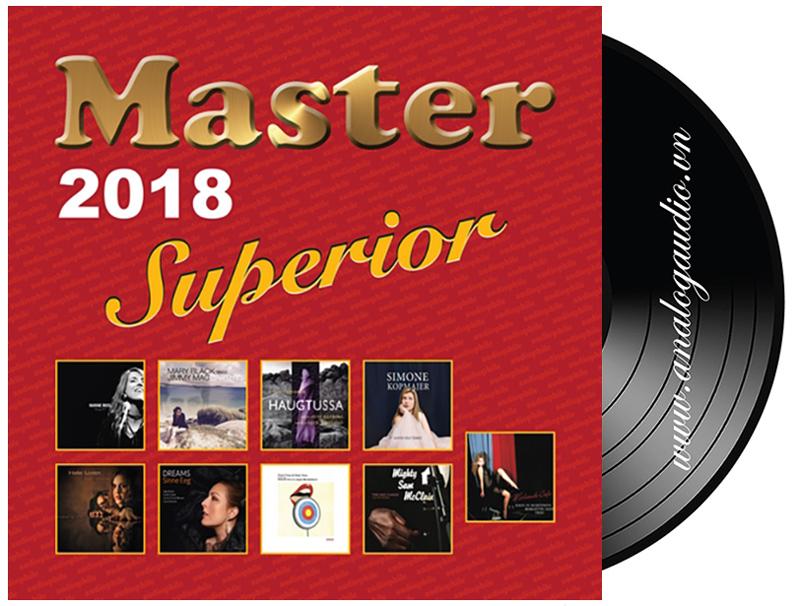 Master Superior 2018