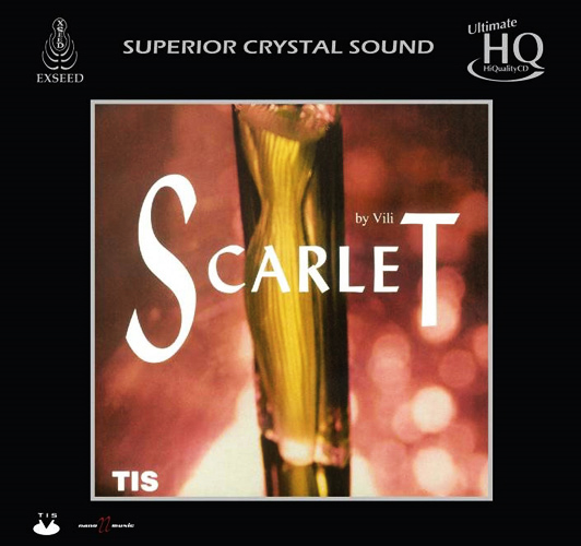 Scarlet by Vili