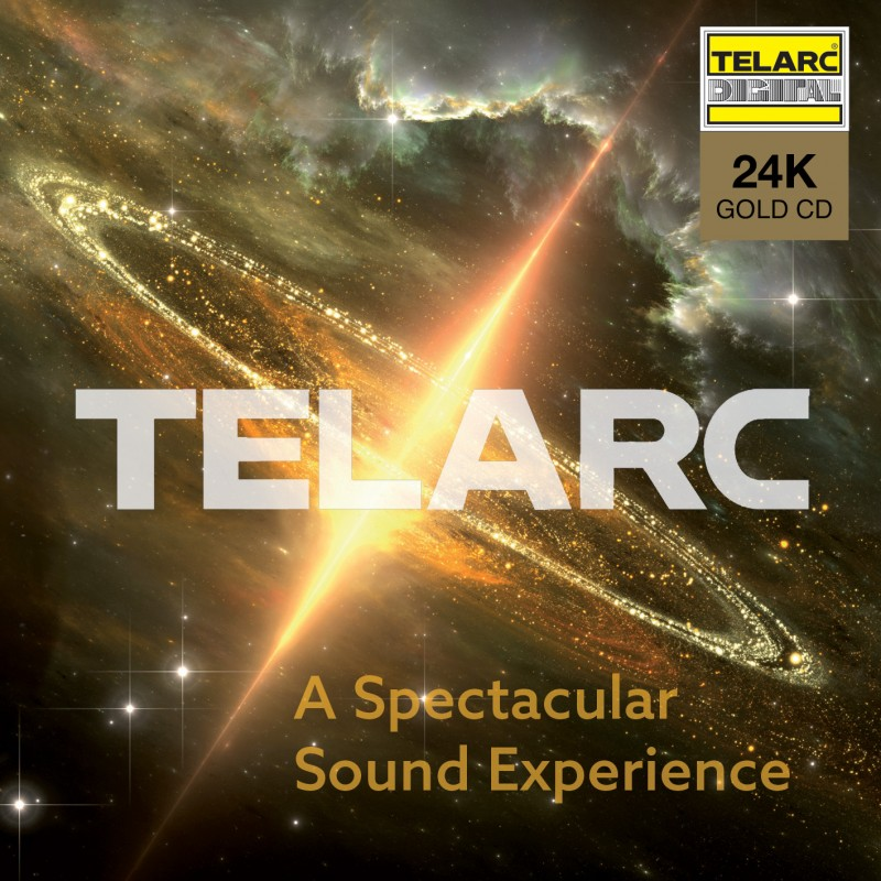 TELARC : A Spectacular Sound Experience