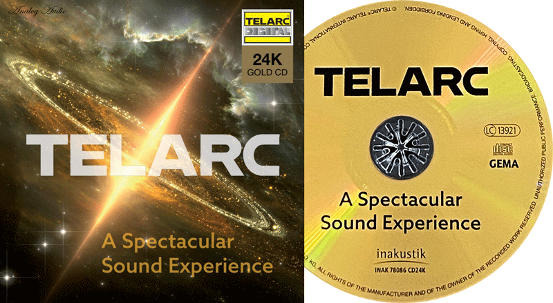 A Spectacular Sound Experience