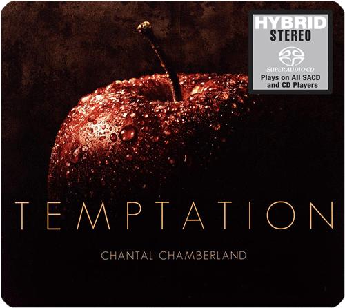 Chantal Chamberland - Temptation