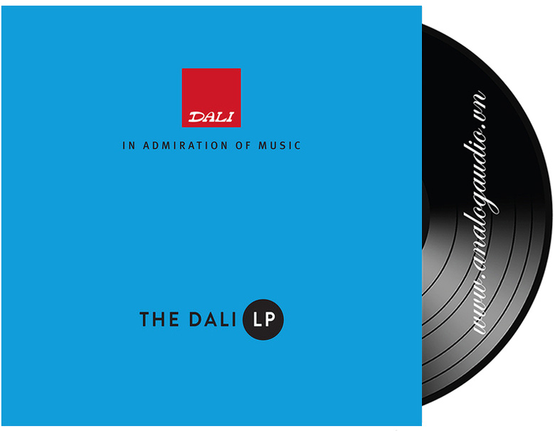 The DALI vol. 4