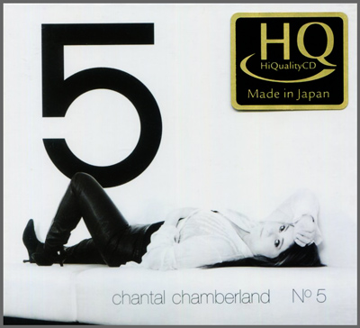 Chantal Chamberland No.5