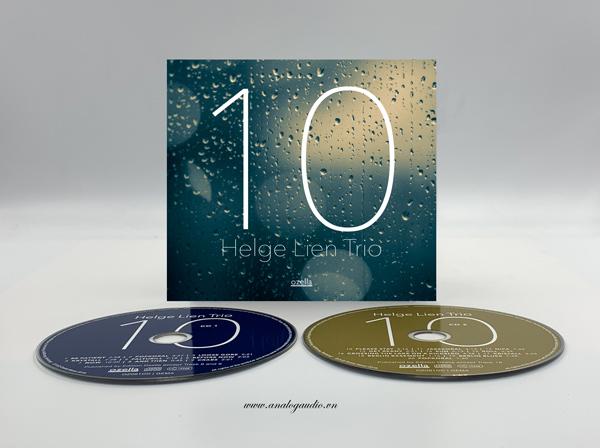 Helge Lien Trio 10