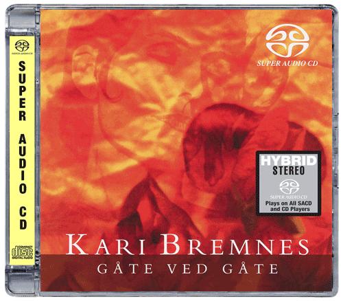 Kari Bremnes - gate ved gate